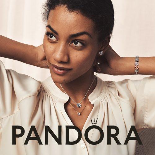 Pandora Set Gioielli
