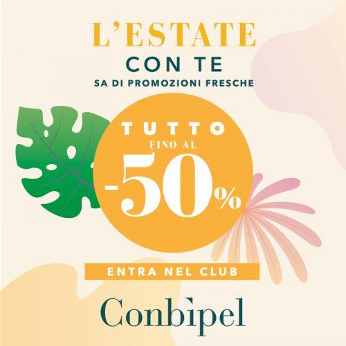 Promo Conbipel