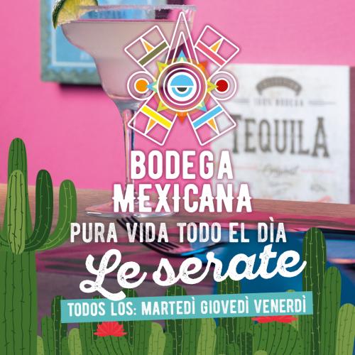 Promo Bodega Mexicana